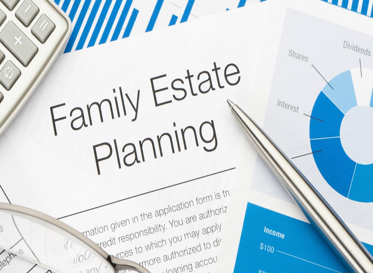 Top-Rated Wills, Estates, & Trusts Lawyer Georgetown DE