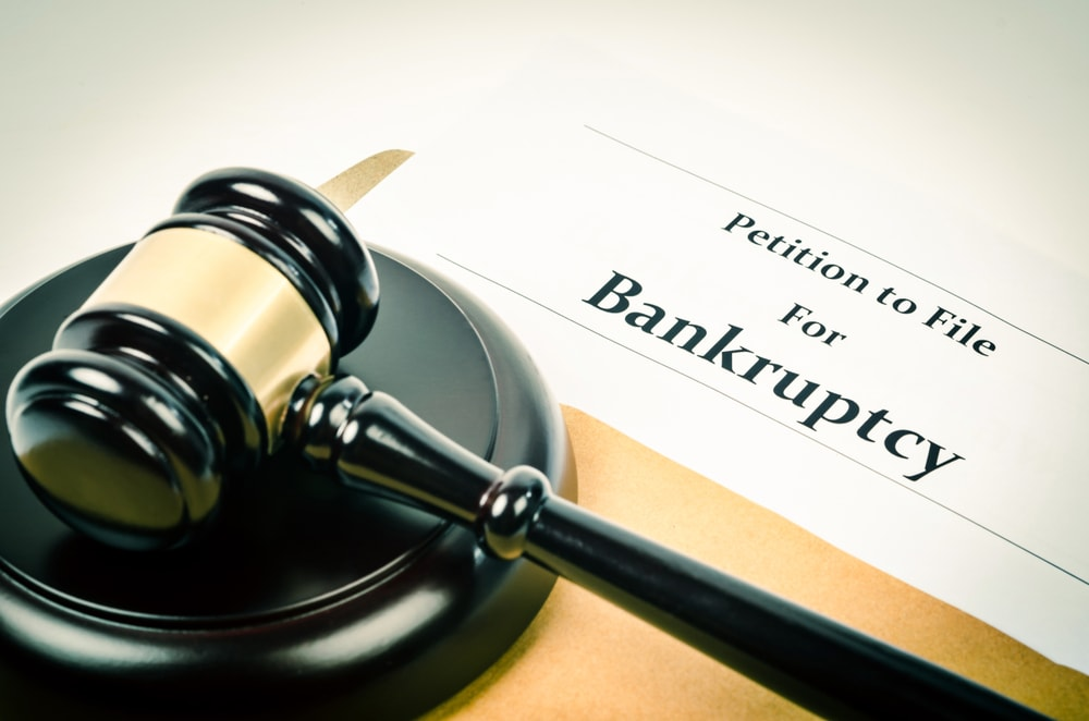 Top-Rated Bankruptcy Lawyer Camden Wyoming DE